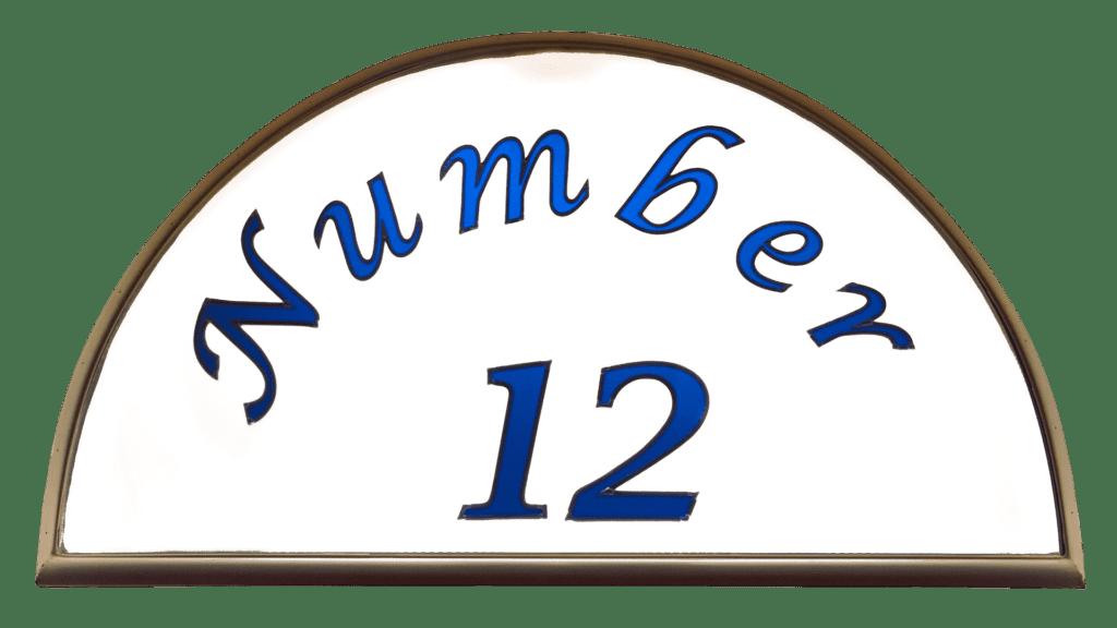 Number_12_Logo