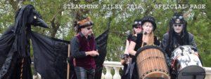 Steampunk Filey 3