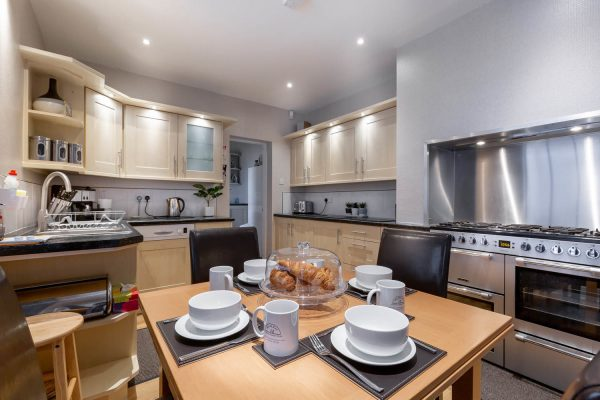 Home page - Fully Equipped Kitchen